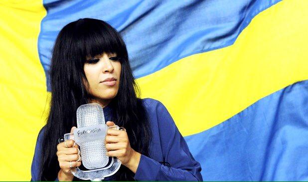5 years  #Eurovision #Loreen<br>http://pic.twitter.com/7FIXRUjtj4