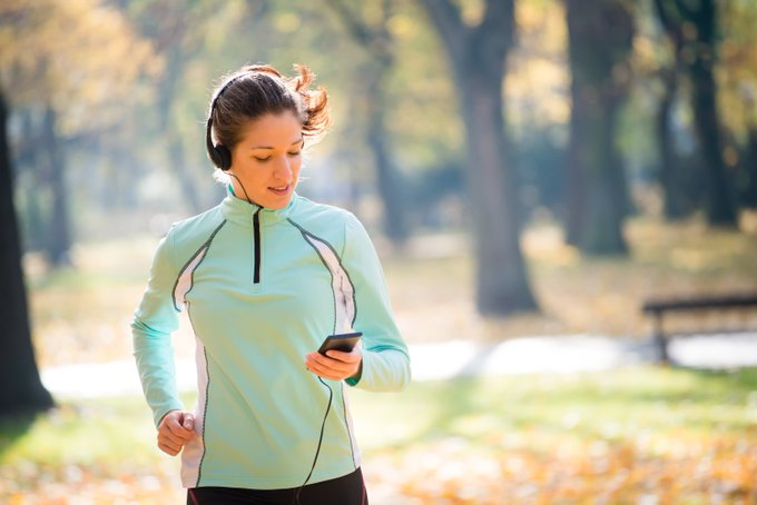 Want to start running, or quit smoking? We have a list of apps that can help improve and track your fitness levels https://t.co/YT7xC5HI2g