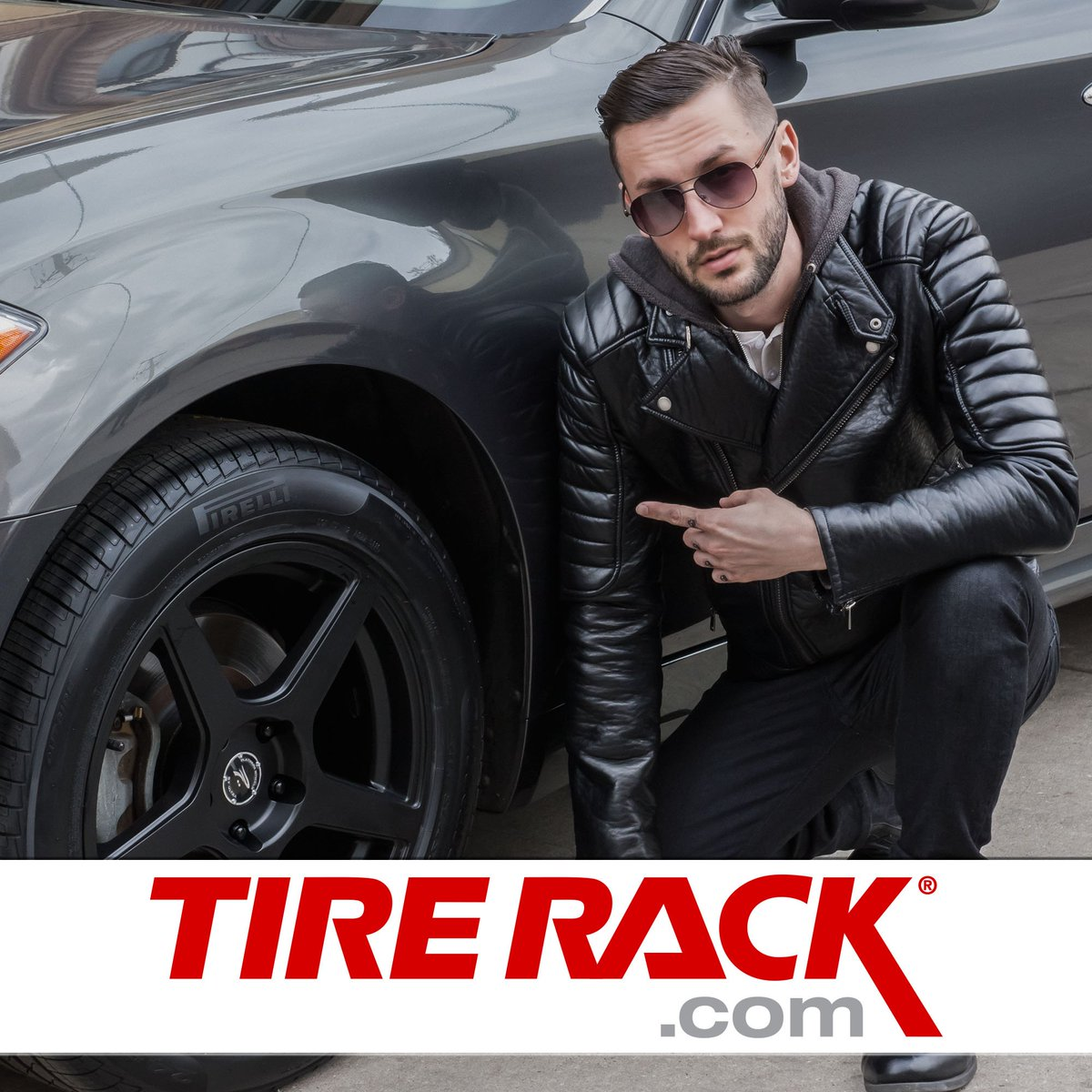 Great heists call for great tire performance. trib.al/qw670Mx