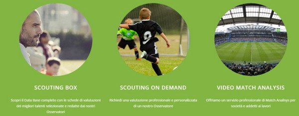 new entry nel mondo del #pallone #calcio #sharingscouting @TiRetwittolo #startup #26maggio<br>http://pic.twitter.com/6s4bpNXLC7