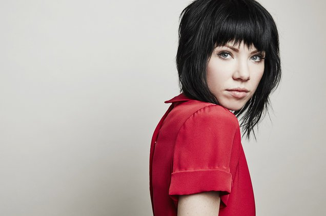 Listen to Carly Rae Jepsen's theatrical poppy ballad 'Cut To The Feeli...