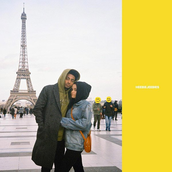 New Music: Aminé feat. Kehlani - 'Heebiejeebies' https://t.co/4TwoNllDPP