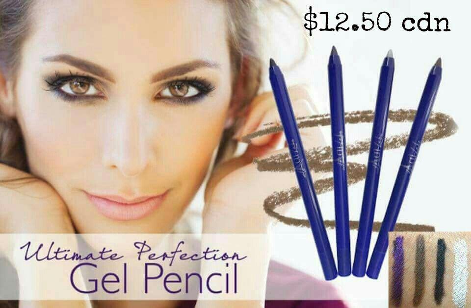 I was patiently waiting for these Gel eyeliner pencils  now in 4 colors! $12.50 cdn #actilabs #eyeliner #gel #geleyeliner  #musthave<br>http://pic.twitter.com/2uA8ihYdu4