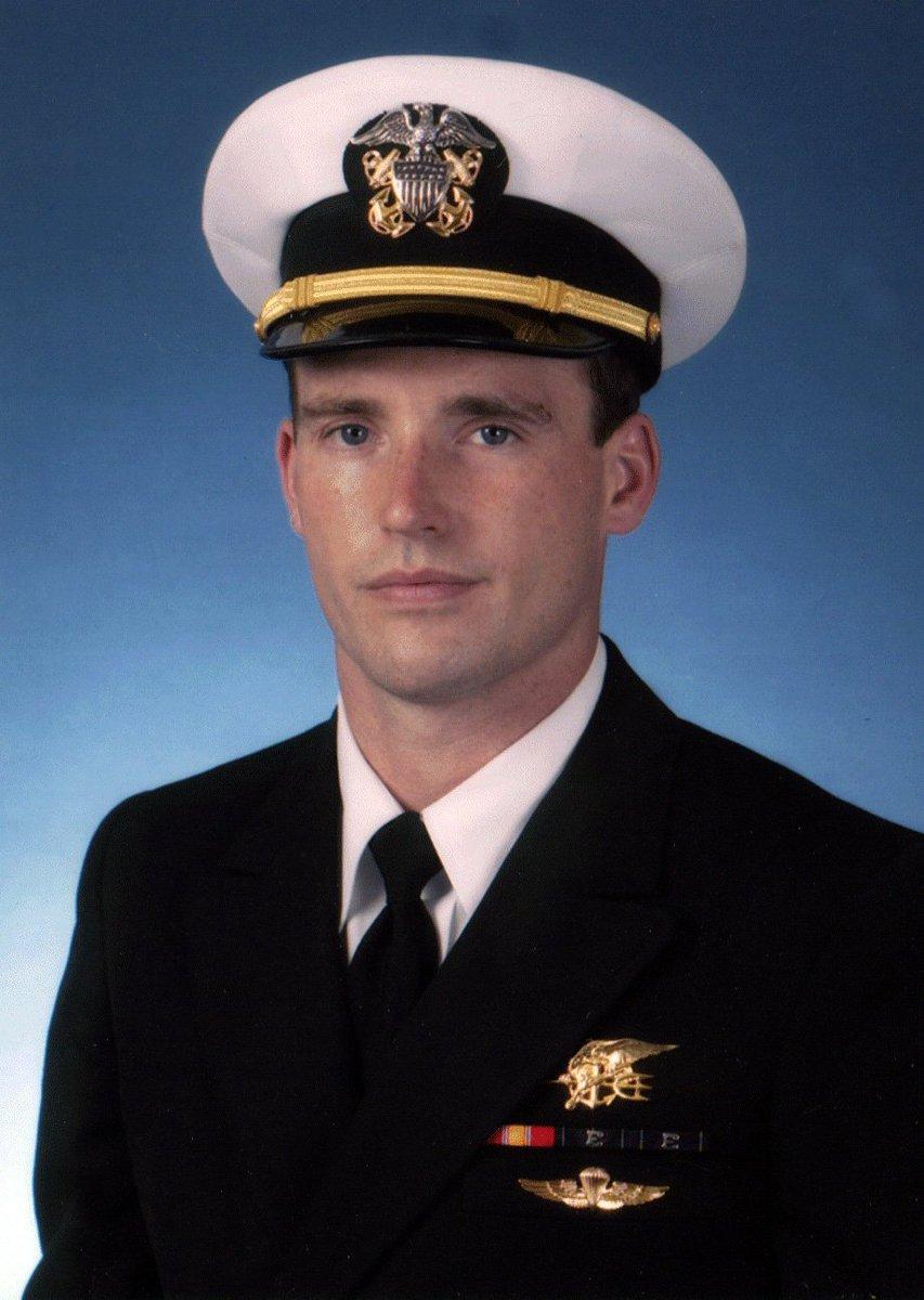 LT Michael P. Murphy, killed June 28, 2005 #MemorialDayWeekend