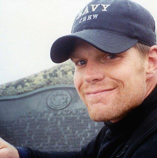 Lt. Cmdr. Erik Kristensen, killed June 28, 2005 #MemorialDayWeekend ht...