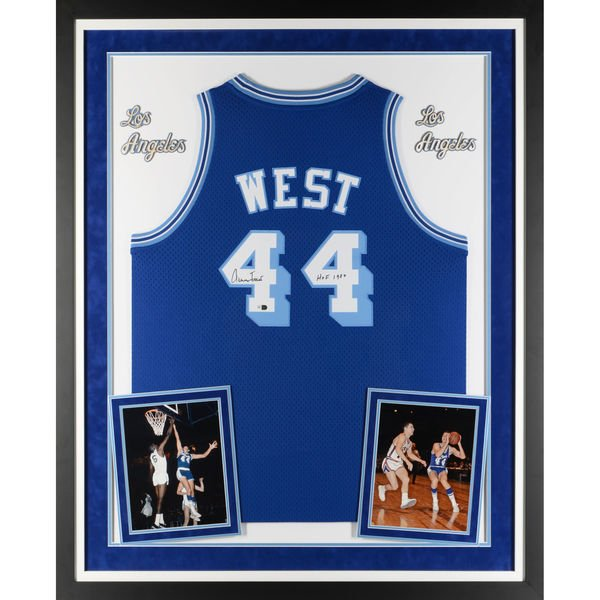 Happy Birthday member Jerry West!