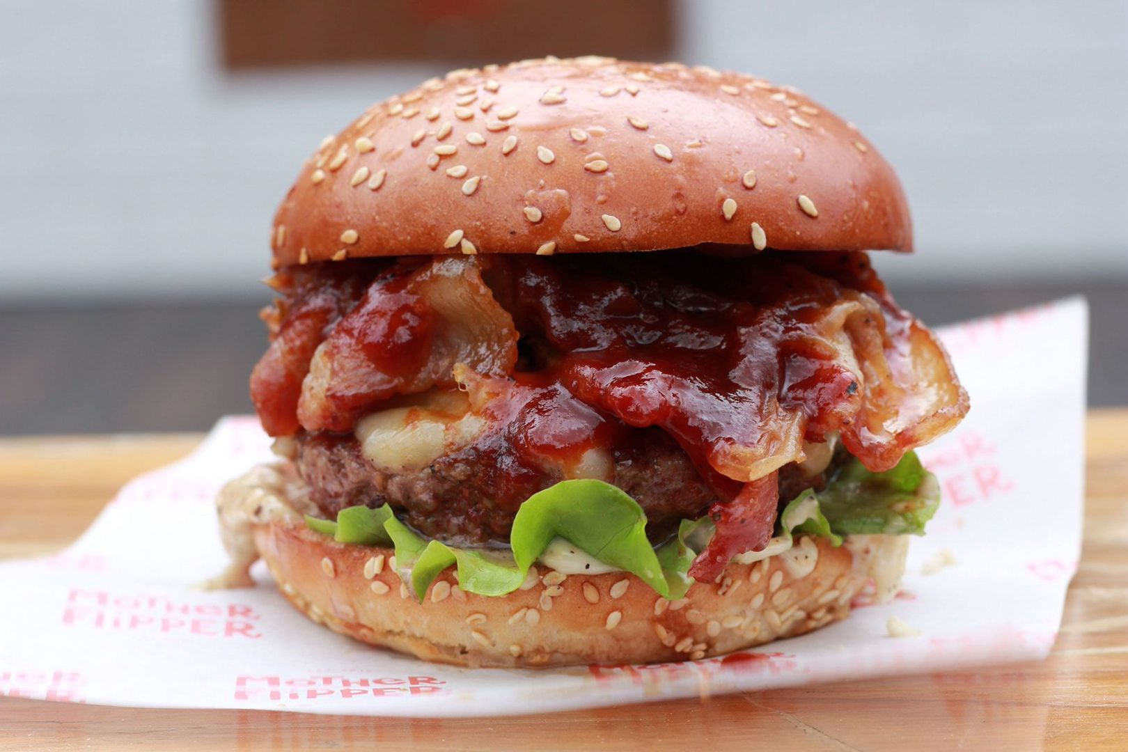 Burger lovers, listen up - here's where to find the best buns in London: https://t.co/Nf07kSZPWN https://t.co/3uxFkTP1ut