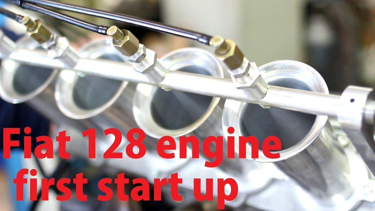 is it #loud enough for a sohc #fiat engine?  http:// buff.ly/2ralmAJ  &nbsp;   #automotive #motorsport @Mittigatuning #vintagecars #racing<br>http://pic.twitter.com/Vxy57j0MBd