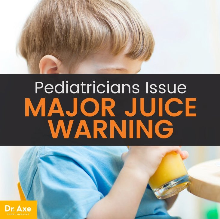 Is Juice Healthy? Doctors Issue Warning for Parents #Juice #ChildrensNutrition #HealthyEating<br>http://pic.twitter.com/9q9Pr6AAs4