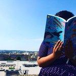 #VendrediLecture : Nos libraires prennent de la hauteur avec le dernier numéro de la @revuereliefs spécial #ciel ! https://t.co/bZZTiiV8u8