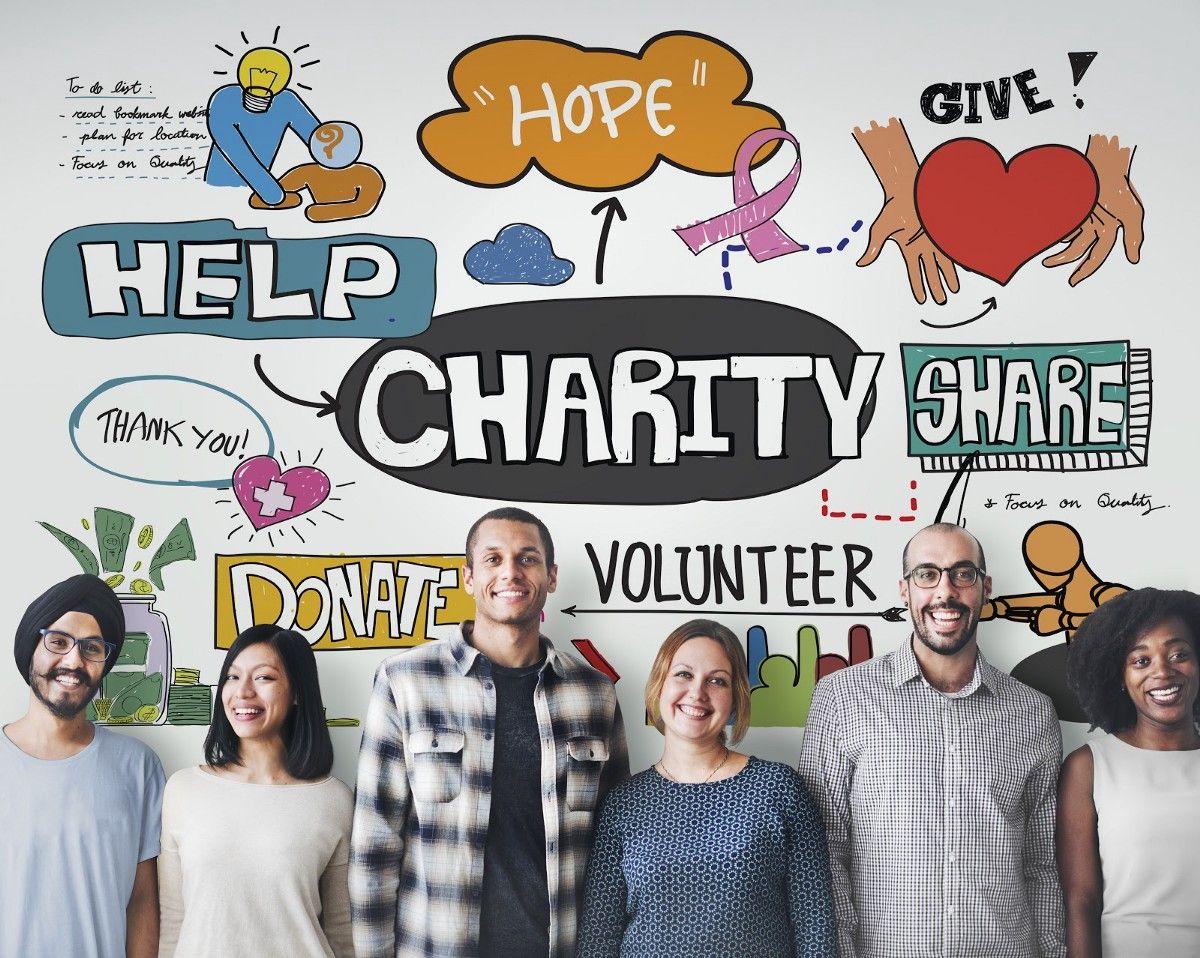 10 Tips for Peer-to-Peer Fundraisers – @razoo @Medium  https://t.co/OjDvJ1tZDr https://t.co/uQG58dgFGj