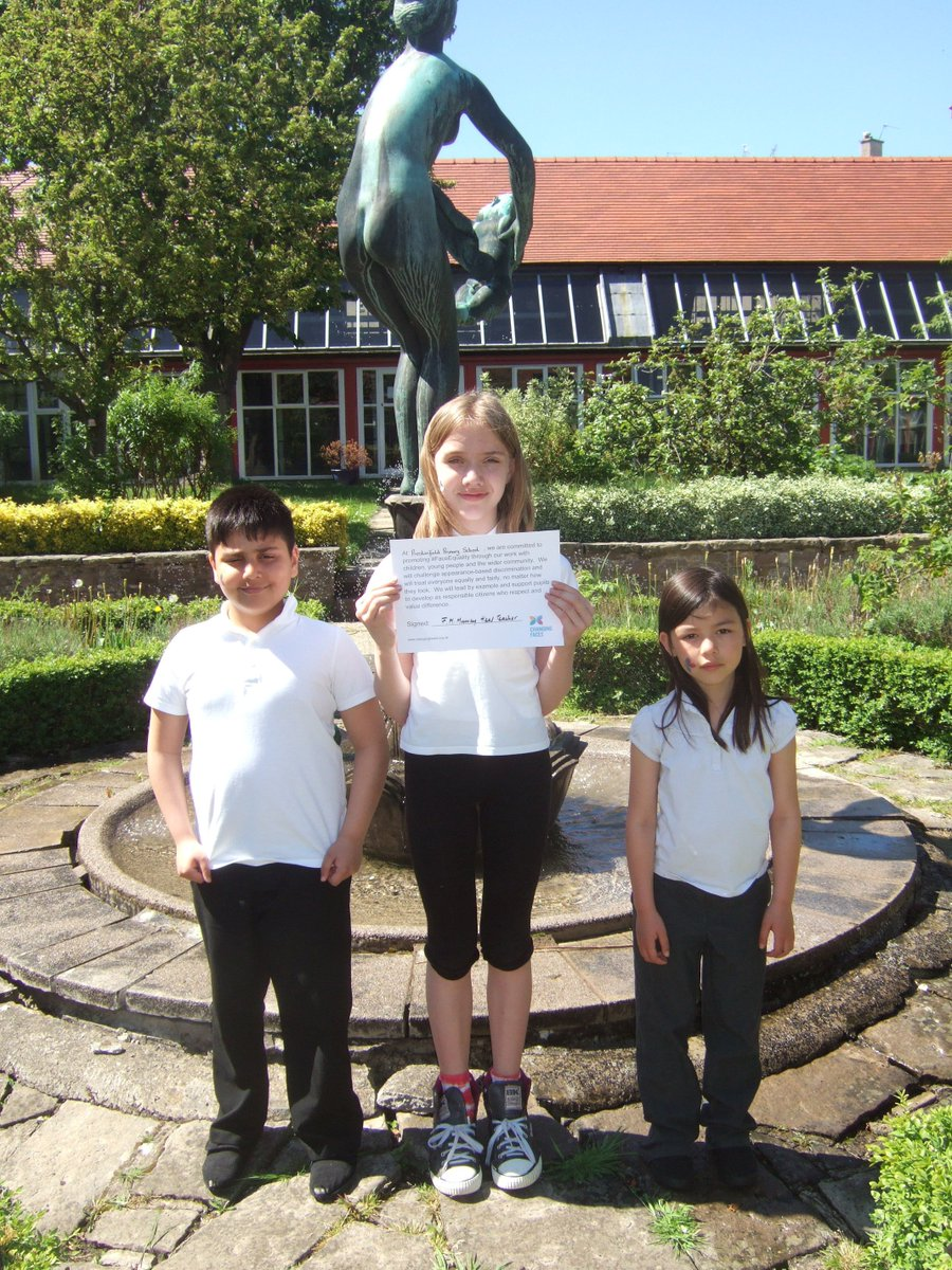 Prestonfield Primary School is proud to celebrate Face Equality Day today and sign the Changing Faces #FaceEquality pledge.#Wonder <br>http://pic.twitter.com/NYLB771drW
