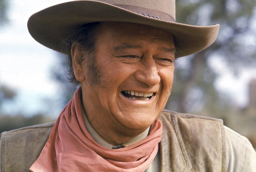 Today would have been #JohnWayne 110th birthday! Happy Birthday, Duke.  Tell us how you became a John Wayne fan at:  https:// dukewayne.com/index.php?thre ad/220-how-do-you-became-a-john-wayne-fan/ &nbsp; … <br>http://pic.twitter.com/1QiafgLpQ4