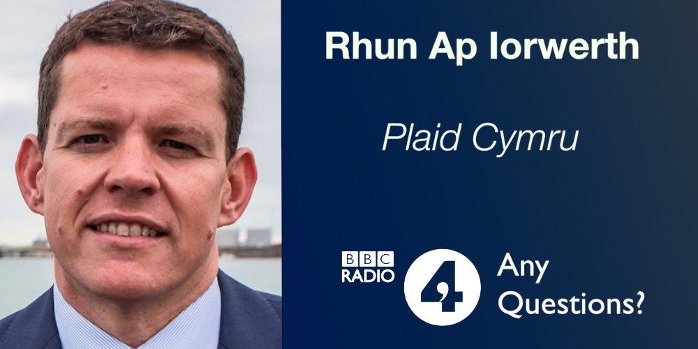 Plaid Cymru's Health and Social Care Spokesperson @Rhunapiorwerth will...