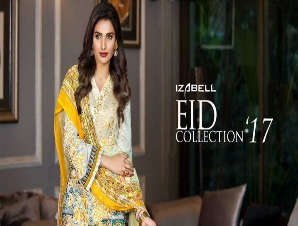#Izabell #Eid #Collection #2017 #By #HouseOfIttehad With #Price   https:// youtu.be/6YzKYDiVVAI  &nbsp;  <br>http://pic.twitter.com/nog16DmX6K
