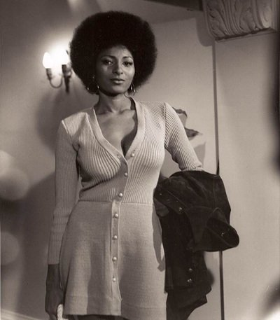 Happy Birthday to the ICONIC Pam Grier who turns 68 today!