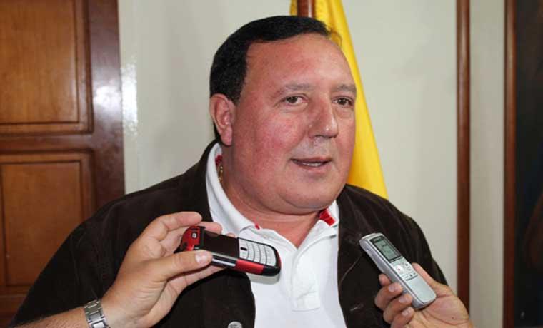 Alcalde de #Carrizal al #TSJ: No hay sen...