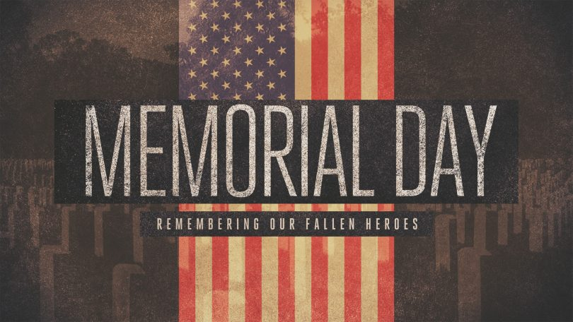 #MemorialDay2017 Take the time to #remember our fallen heroes.  @KarenVaughn_GSM @SeanParnellUSA @joshuahoodbooks @Fairwaysteve1<br>http://pic.twitter.com/5kY04bZfzx