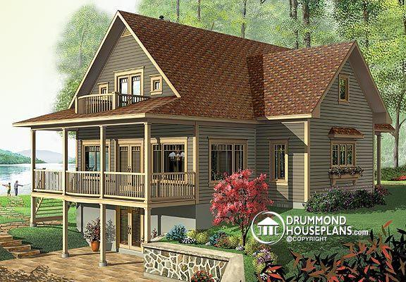 0 replies 0 retweets 0 likes - Small Lake House Plans