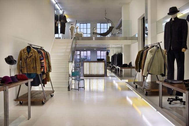 Los Angeles' Must-Visit Menswear Stores https://t.co/H8hjdEknvq #Menswear https://t.co/rIJaVYTDwU