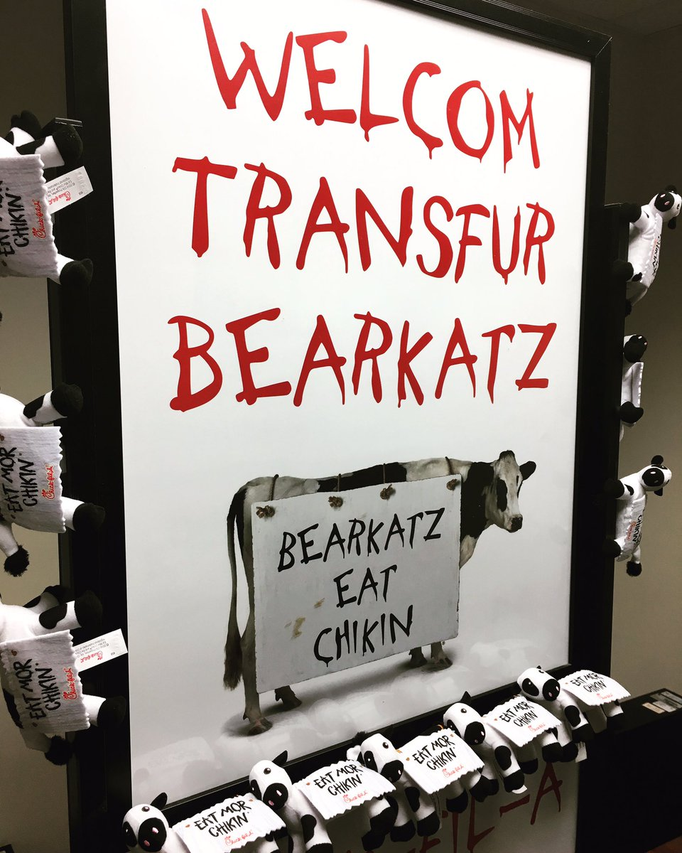 image relating to Eat Mor Chikin Printable Sign named SH Eating upon Twitter: \