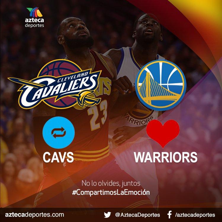 #BuenViernes ¿Quién te gusta para campeón de la #NBA? 🏀 https://t.co/j...