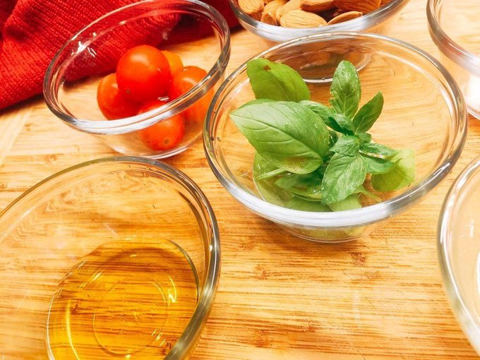 Easy Romesco Sauce Recipe To Add To Your Daily Meals