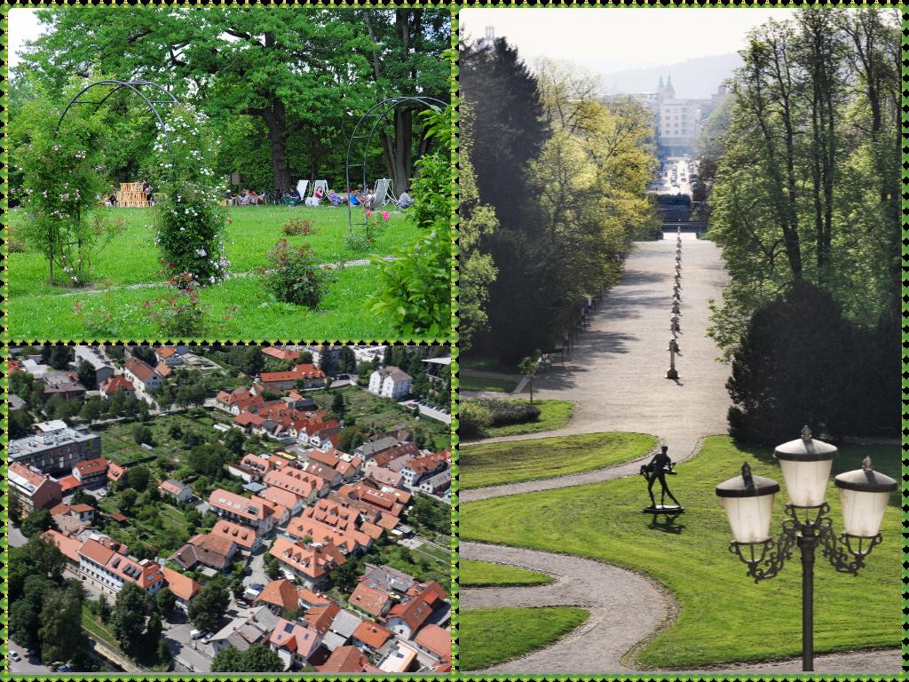 #Ljubljana has plenty: 542 m2 of public #green space/resident! @WHO reports its beneficial effects on #urban life  http:// bit.ly/2qjdU6l  &nbsp;  <br>http://pic.twitter.com/SzWR4ilgpw