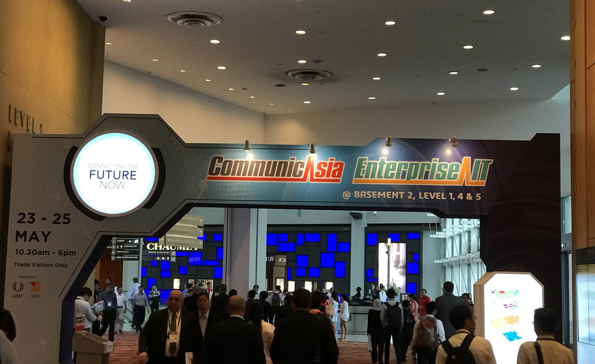 test Twitter Media - What a great networking event @communicasia! Follow our events page https://t.co/4ERwKGrJZh to see where we will be next! #globalinternet https://t.co/6EOpSCbhIr