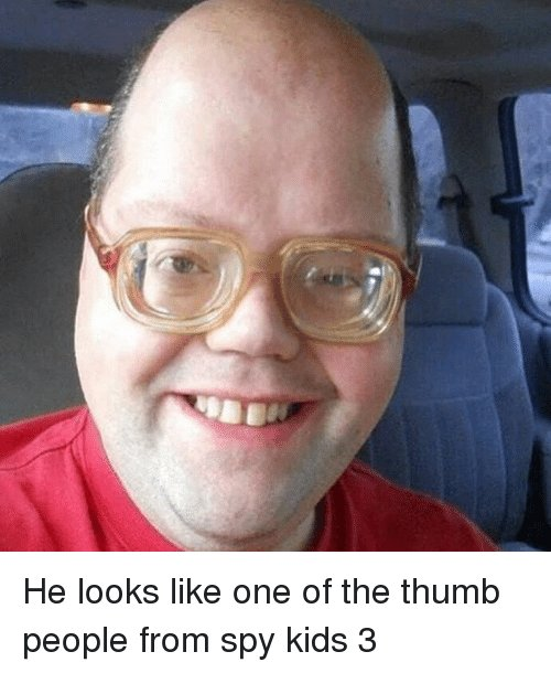 Thumbpeoplefromspykids1thursday Hashtag On Twitter