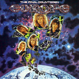 May 26, 1986, Europe released The Final Countdown album. #80s Sold over 7 million copies worldwide! <br>http://pic.twitter.com/zf2unLn6OK