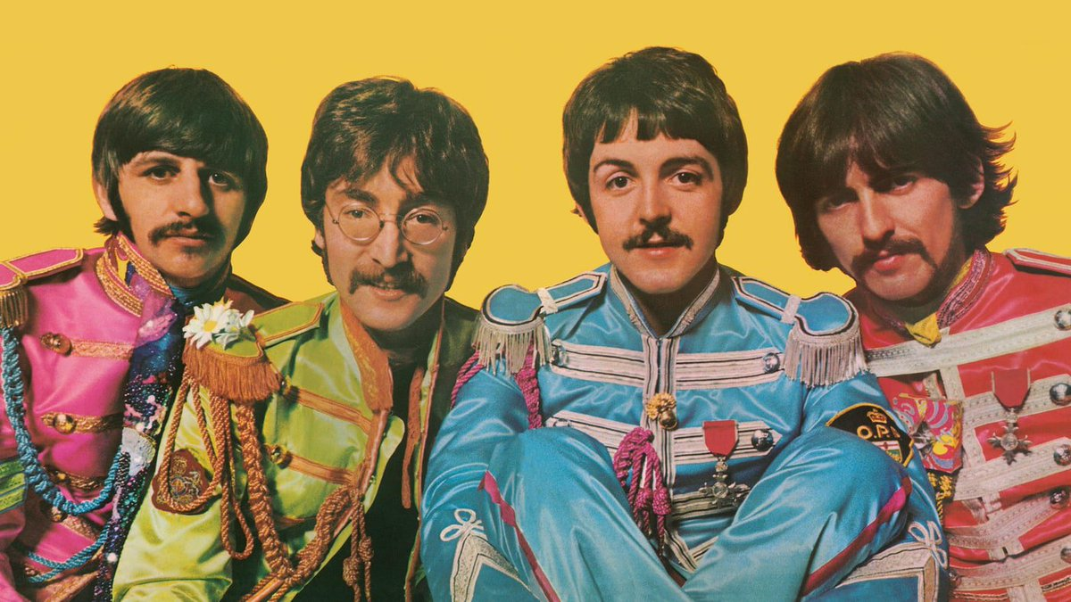 The Beatles' 'Sgt. Pepper' anniversary editions still reveal wonders....