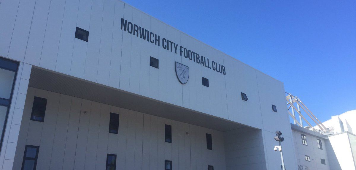That&#39;s it. Thanks #ncfc, it&#39;s been marvellous. <br>http://pic.twitter.com/j4QyveYlID