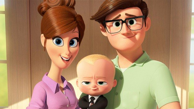 Boss Baby sequel script in the works https://t.co/PKFDuXqhiw