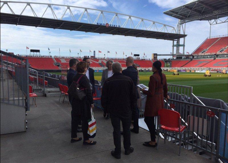 test Twitter Media - CGF Begin Vetting #Toronto2022, #Victoria2022 For Possible Commonwealth Games Bid https://t.co/oIbfeY0L1q https://t.co/Klx3WeavLb