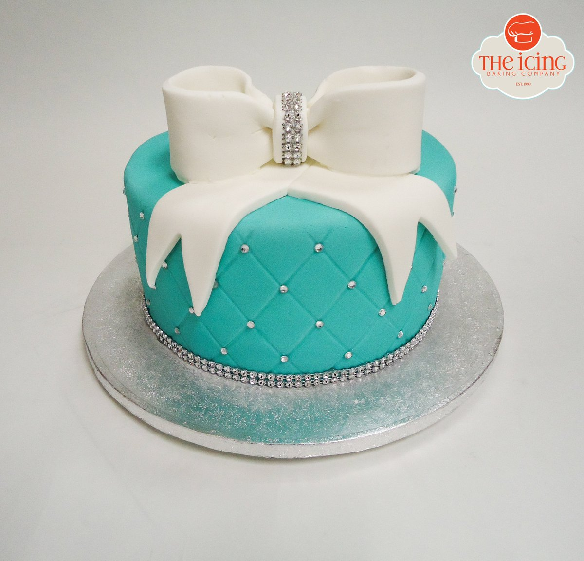 Magnificent Theicingbakingco On Twitter Cakeoftheday This Any Blue Funny Birthday Cards Online Alyptdamsfinfo