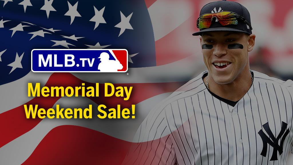 All you need this #MDW is baseball.   @MLBTV is 50% OFF! https://t.co/...