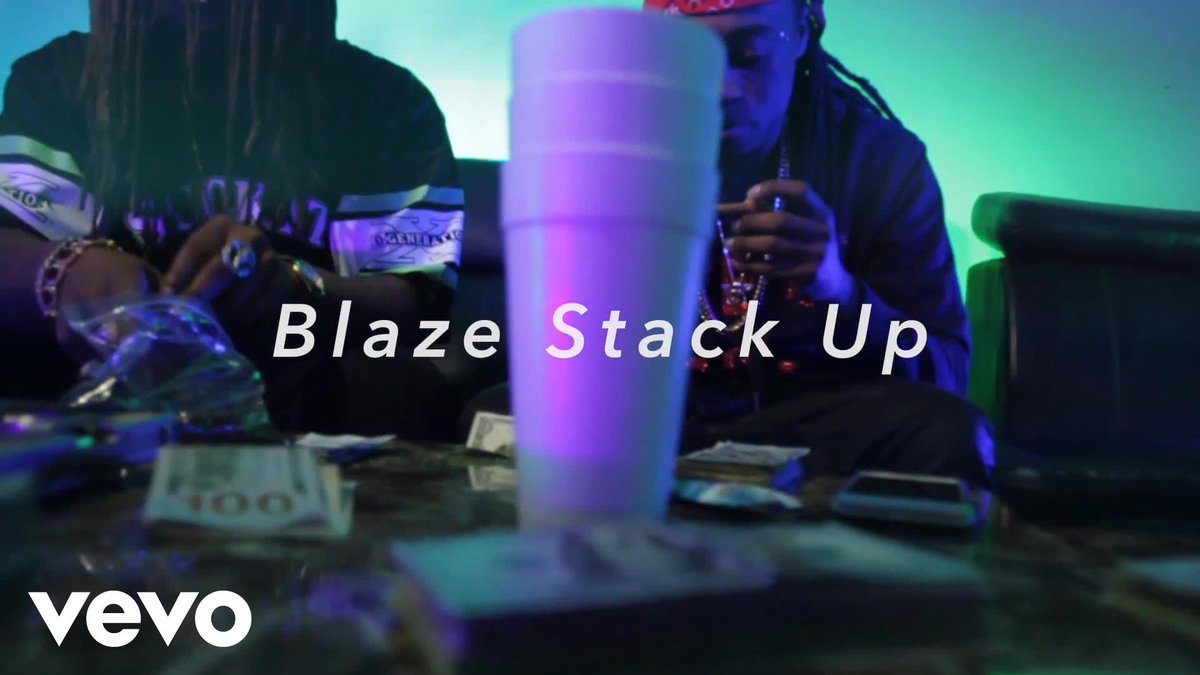 CHK NEW VIDEO FROM @BLAZESTACKUP &quot;NOT THE ONE&quot; #SFRFAM #RT #SHARE @FINALESTACKUP  http:// ow.ly/YqqX30c3lCs  &nbsp;  <br>http://pic.twitter.com/Od22A9xLle