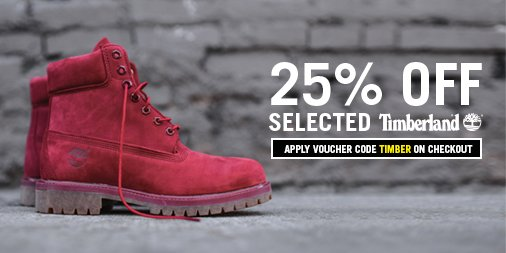 Timberland | Shop Timberland boots online at sportscene