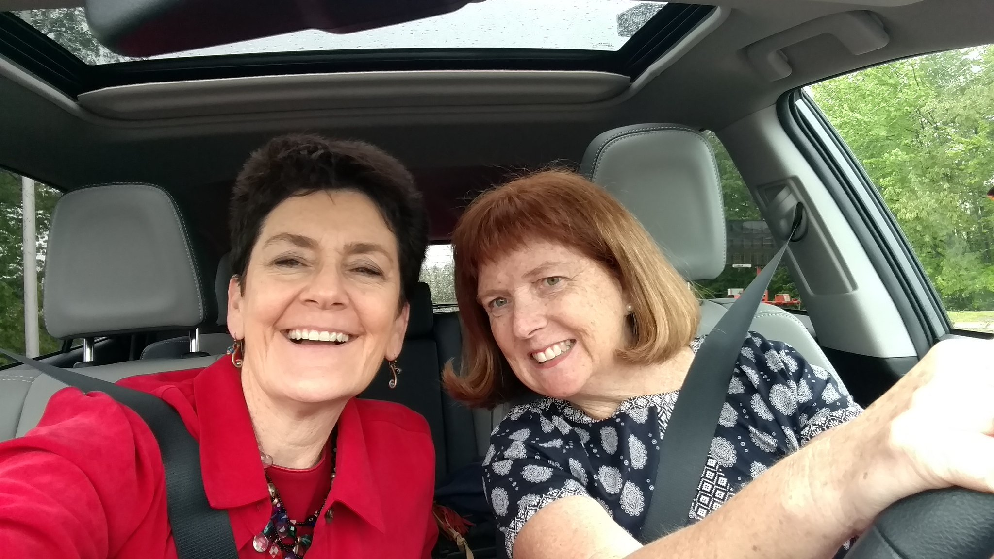 #MHCReunion on our way! #mhc1982 https://t.co/3hrr8WDiNt