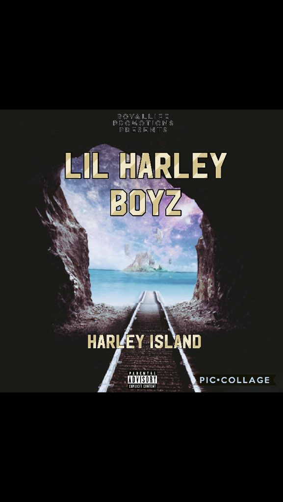 Being dropped today stay tuned  #LB #Harleyisland <br>http://pic.twitter.com/96fWjjc5Jb