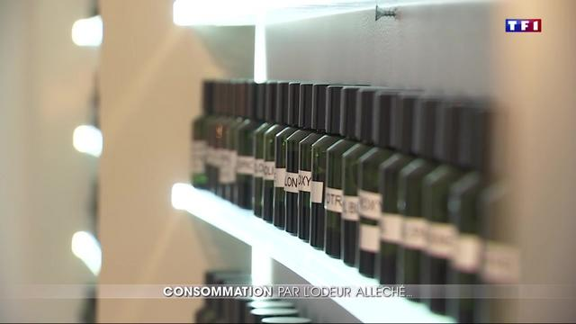 Dans les magasins, la stratégie du marketing olfactif pour faire succomber l'acheteur potentiel https://t.co/NuEj7A6icr
