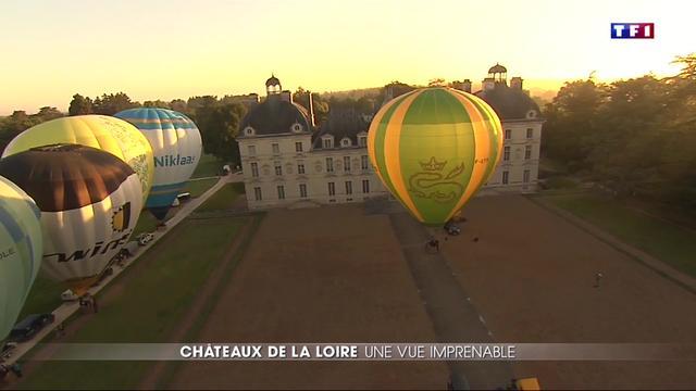 Dans les airs en Sologne avec les passionnés de montgolfière https://t.co/k6OHgEHADX