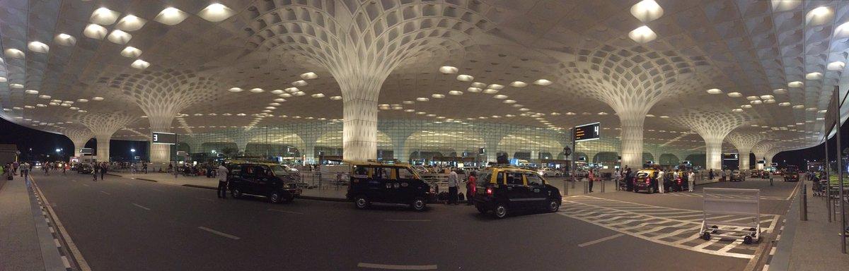 CSIA - Terminal 2, designed by @SOM_Design #Architecture