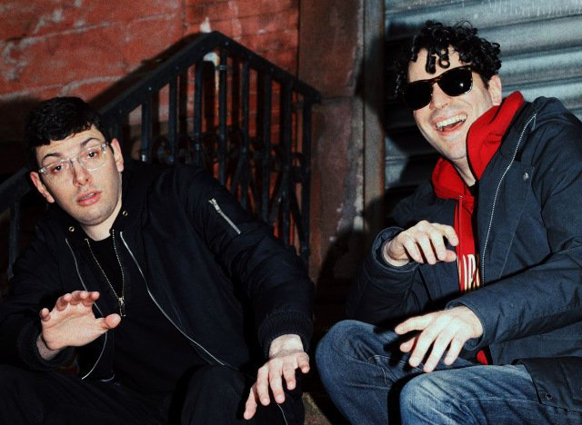 Rap comedy duo @itsthereal pack punch lines on their hilarious debut album https://t.co/ZKGPfICMFw https://t.co/WhreeWjbl5
