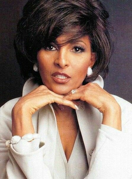 Happy Birthday to the talented,  fabulous - Pam Grier Ph.D!