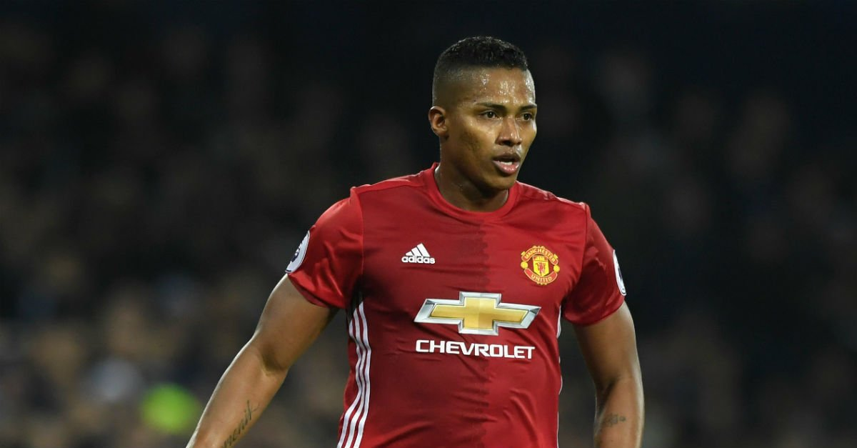 Valencia extends united contract. https://t.co/RBjiT8Ud2F