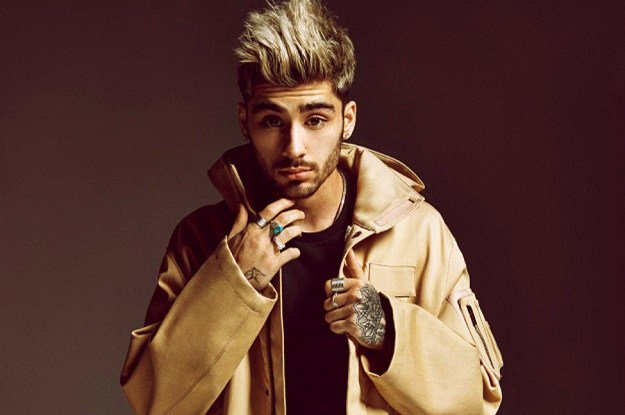 Zayn's second album – what can weexpect? https://t.co/VCpAS4jT3B