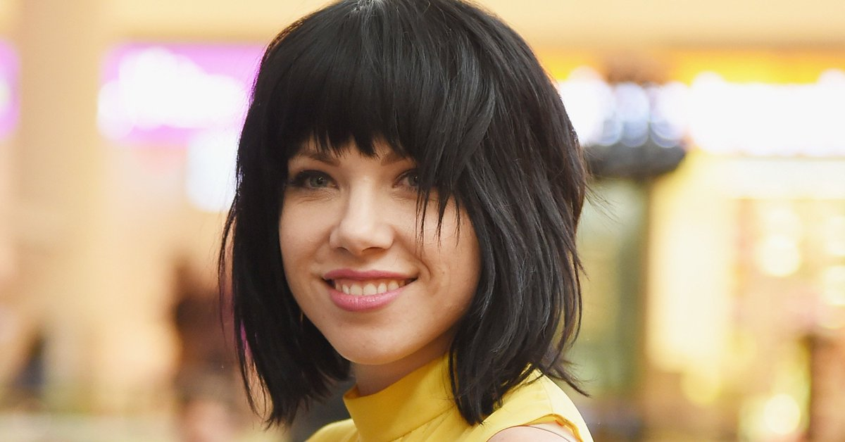 Carly Rae Jepsen has blessed us with a summer banger and people are hy...