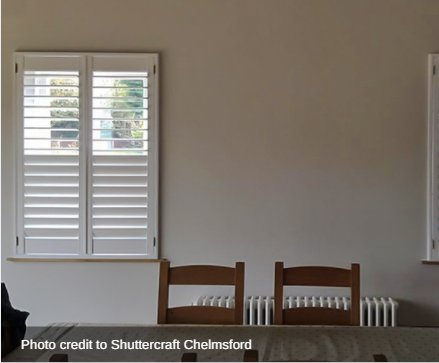 Our #stylish full height #shutters can be customised with a mid rail, this allows you to tilt separate sections of the #shutter. <br>http://pic.twitter.com/uwQ6xQ3cBN